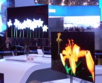 Samsung's 55-inch OLED Televisions
